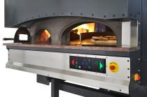G de la torre s l morello forni for Bruciatore a pellet per forno